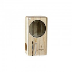 Magic Flight Launch Box Original Maple Vaporizador Portátil